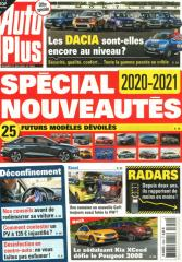 AUTO PLUS + L'AUTO JOURNAL