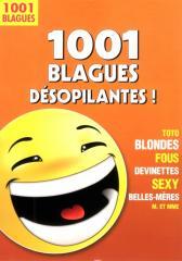 1001 BLAGUES