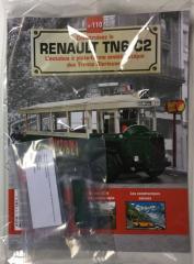EY. CONSTRUIRE LE MYTHIQUE BUS RENAULT TN6 C2