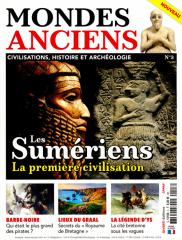 MONDES ANCIENS