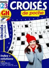 GH CROISÉS DE POCHE 2/3