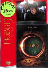 COFFRET 3 DVD LE HOBBIT - DVD (3)