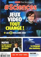 #SCIENCES POUR LES JEUNES