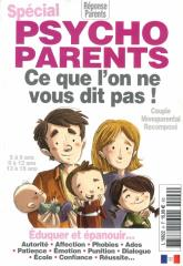 RÉPONSE PARENTS
