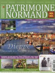 PATRIMOINE NORMAND