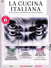 LA CUCINA ITALIANA (ITA)