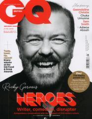 GQ (GBR)