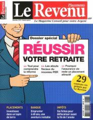 LE REVENU PLACEMENTS