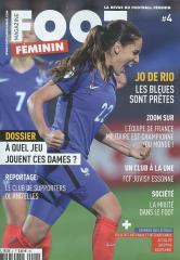 FOOT FEMININ MAGAZINE