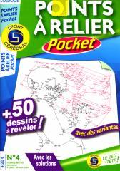 SC POINTS À RELIER POCKET