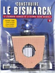 EY CONSTRUIRE LE BISMARCK
