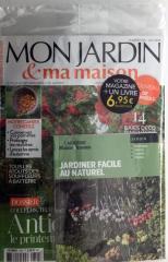 MON JARDIN & MA MAISON + GUIDE