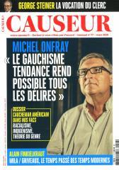CAUSEUR