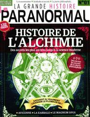 LA GRANDE HISTOIRE DU PARANORMAL