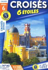 SC CROISES 6 ETOILES