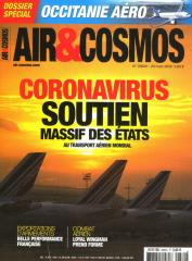 AIR & COSMOS