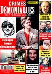 CRIMES DÉMONIAQUES