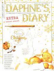 DAPHNE'S DIARY