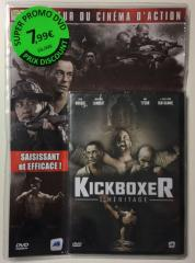 MEILLEUR CINEMA D'ACTEUR - DVD