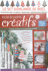 EY. TRICOTS ET POINTS CREATIF HS
