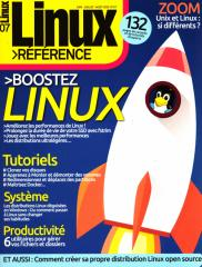LINUX REFERENCE