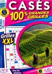 SC CASÉS 100 % GRANDES GRILLES NIVEAU 1