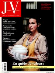 JV - JULIETTE & VICTOR