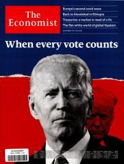 THE ECONOMIST (GBR)
