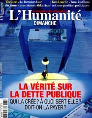 L'HUMANITÉ DIMANCHE - HD