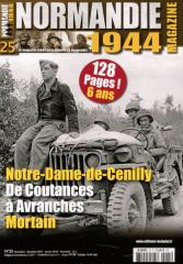 NORMANDIE 1944 MAGAZINE