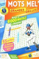 SC MOTS MEL' GRANDES GRILLES