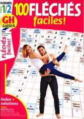 GH 100 FLECHES FACILES