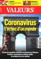 VALEURS ACTUELLES