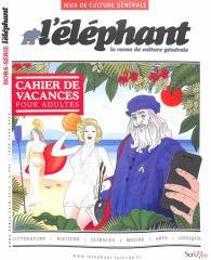 L'ÉLÉPHANT HS