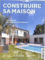 CONSTRUIRE SA MAISON