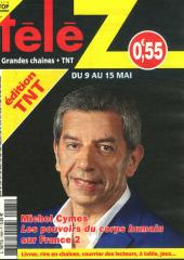 TELE Z TNT