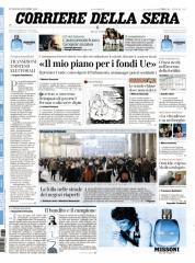 CORRIERE DELLA SERA (ITA)