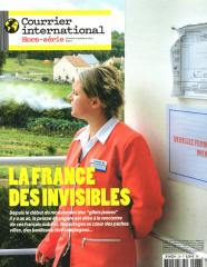 COURRIER INTERNATIONAL HS