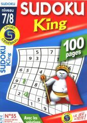 SC SUDOKU KING