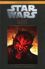 EY. STAR WARS COMICS
