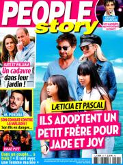 PEOPLE STORY