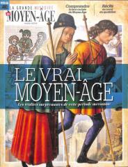 GRANDE HISTOIRE DU MOYEN-AGE HS
