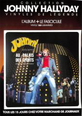 EY COLLECTION JOHNNY HALLYDAY