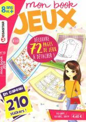 MG MON BOOK JEUX