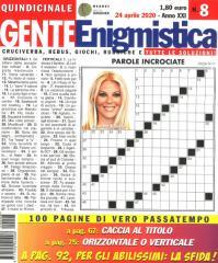 GENTE ENIGMISTICA (ITA)