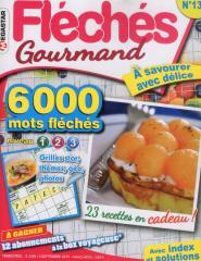 MG FLECHES GOURMAND