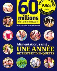 60 MILLIONS DE CONSOMMATEURS HS REV