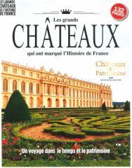 CHÂTEAUX & PATRIMOINE