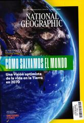 NATIONAL GEOGRAPHIC (ESP)