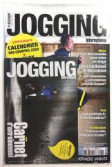 JOGGING INTERNATIONAL (EX JOGGEUR)